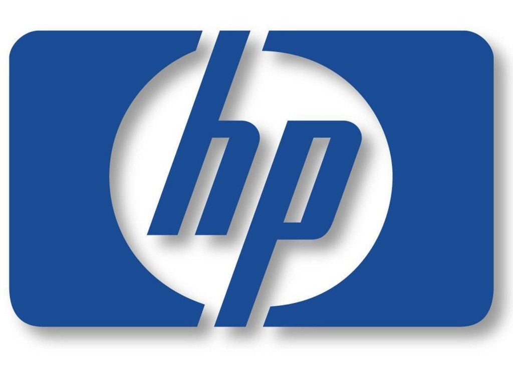 История на Hewlett Packard (HP)